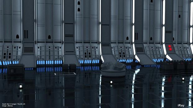 Imperial Hangar