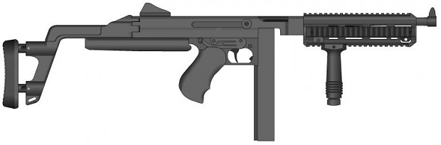 Gun Pack 01