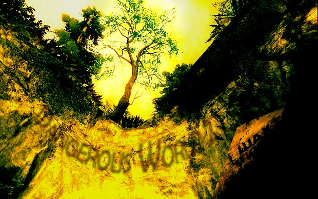 wallpaper dangerous world