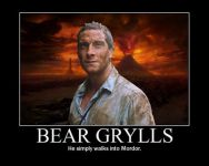 Bear Gryles