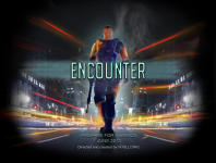 ENCOUNTER, ADVERTISEMENT