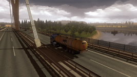 Euro Truck Simulator 2 (2)