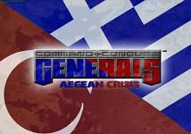 AEGEAN CRISIS