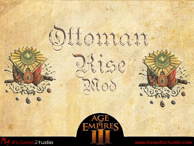 Ottoman Rise Mod Page is Opened Check Out The Mods
