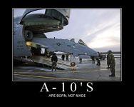 A-10's