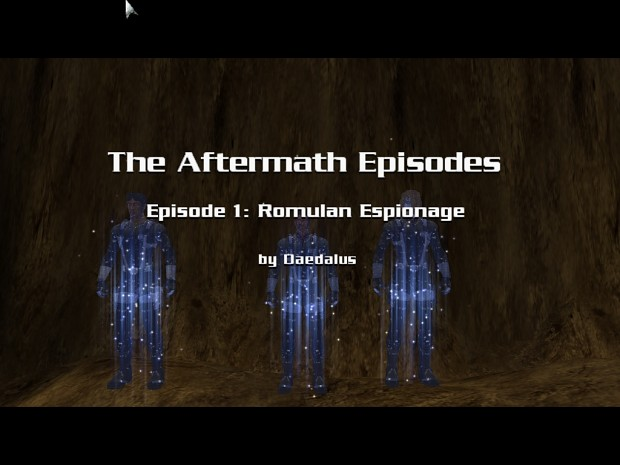 The Aftermath Episodes Level