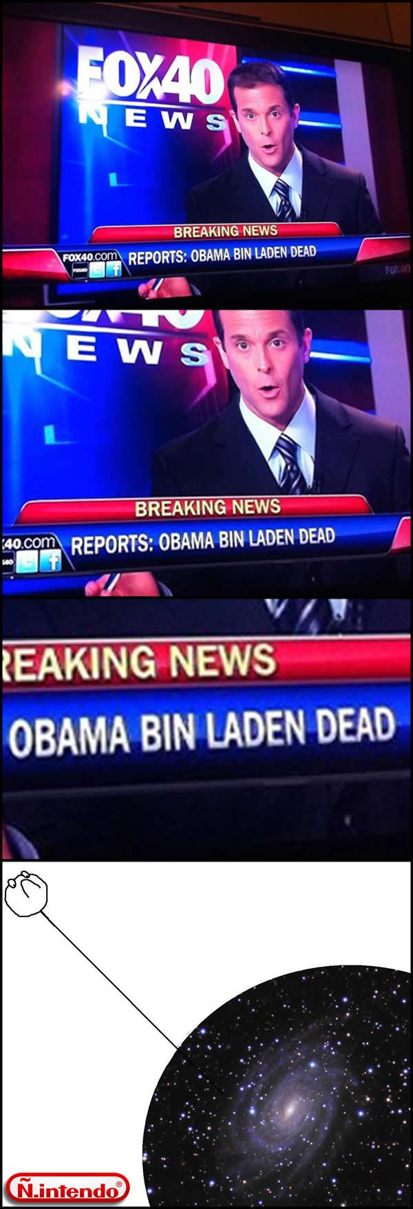 Saw who Died? (Viu Quem Morreu?)