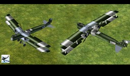 Empire Earth: Gotha Bomber New Skin