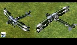 Empire Earth: Gotha Bomber New Skin