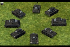 Empire Earth: Panzer IV New Skin