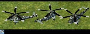 Empire Earth: Sea King 1 New Skin