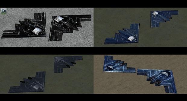 Bomber B2