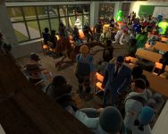 Garry mod - at school