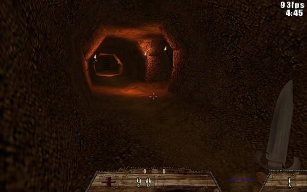 Lago Tunnels