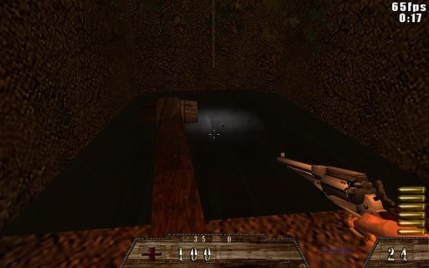 Lago Tunnels #2