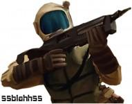 GDI Soldier concept