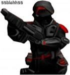 Nod Soldier concept