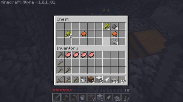 New item!?