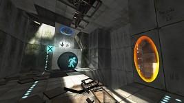 Portal 2 - Study