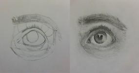 Practicing Eyes