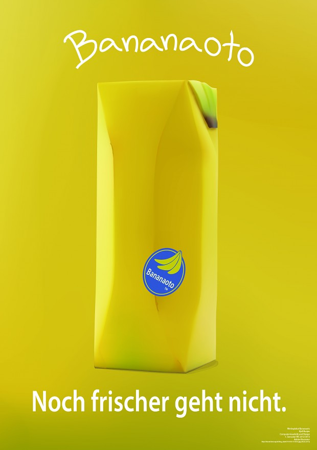 Bananaoto Advertisement