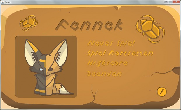 Fennek - Teaser