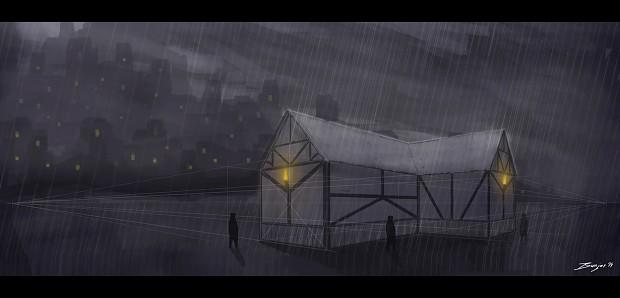 Mirowa Town House Concept