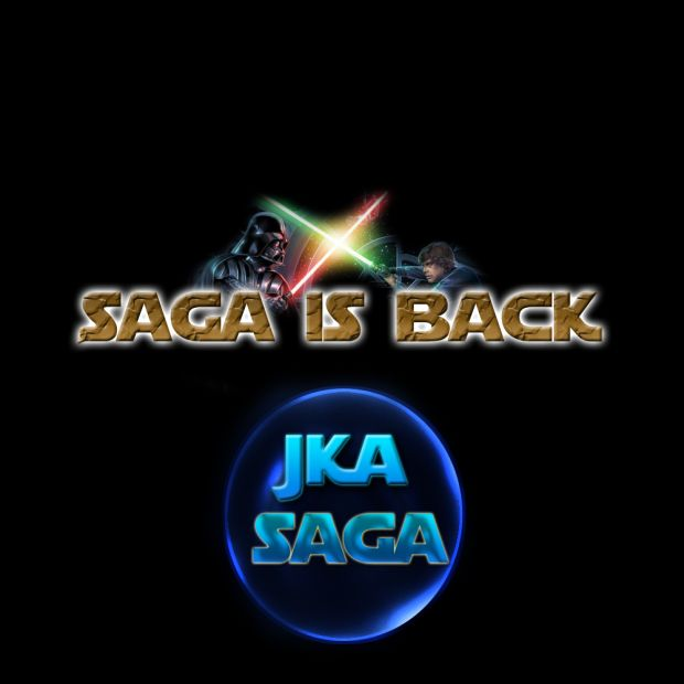 SAGA IS BACK!