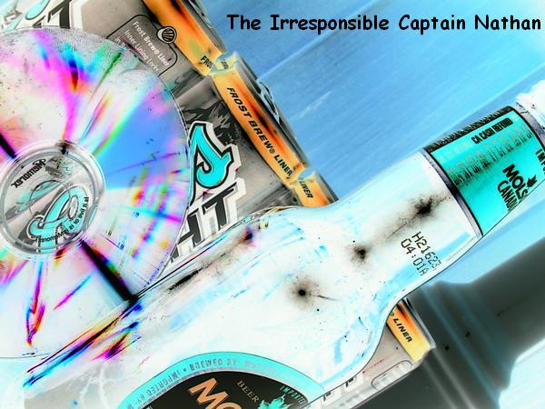 The Irresponsible Captain Nathan