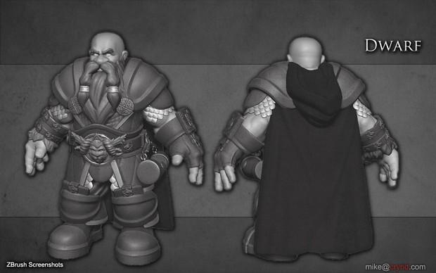 Dwarf Ztool