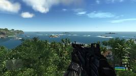 Crysis - fleet
