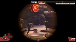 TF2 - first shot (no, not literally)
