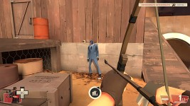"TF2 screens - ""Thats gotta hurt"""