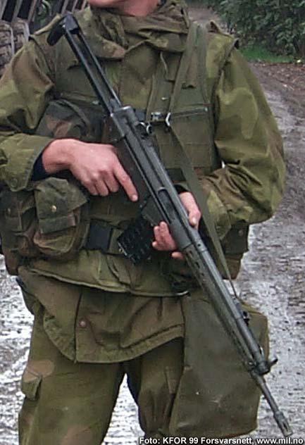 Swedish AK4
