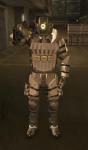 Belltower heavy soldier
