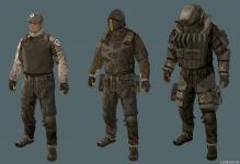 Belltower Troops