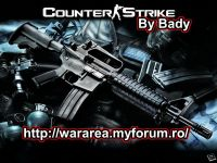 Counter Strike 1.6 By Bady(nonsteam)