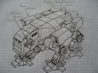 Mammoth Mk III