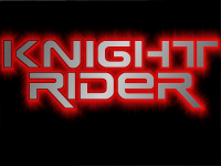 Knight Rider, what else?