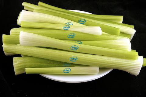 Intel Celery