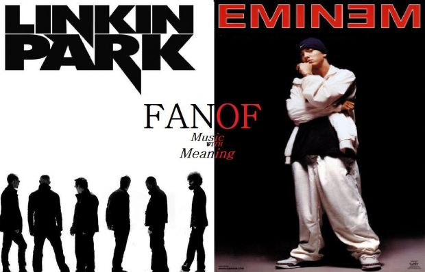 Linkin Park Eminem MwM Music With Meaning
