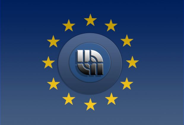 Battlefield 2142 - New EU Military Flag