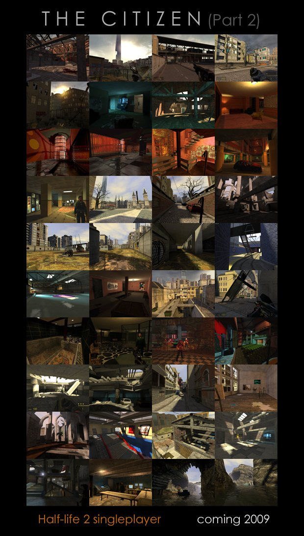 Citizen Part 2 Thumbnail collection
