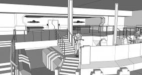 McQuinn Bridge Rework update #3