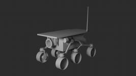 Little Rover