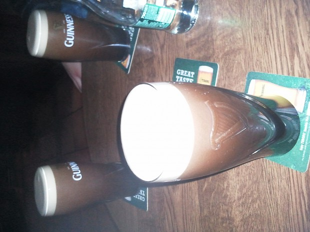 Irish beer <3
