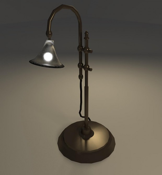 [B] Cycler's Lamp