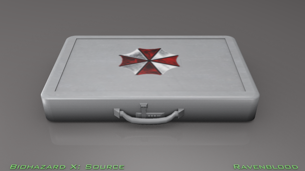 Case | Render 1