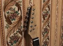 Ibanez guitar Hi-poly