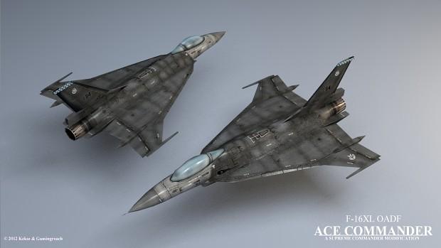 F-16XL